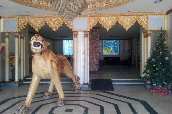 Marhaba Residence - фото 13