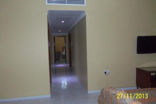 Marhaba Residence - фото 15
