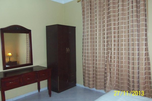 Marhaba Residence - фото 16