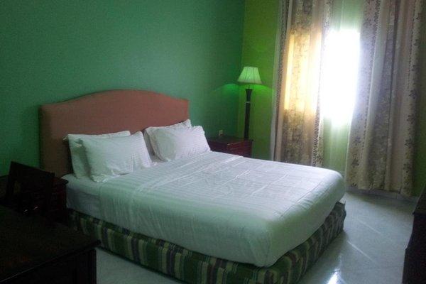 Marhaba Residence - фото 2