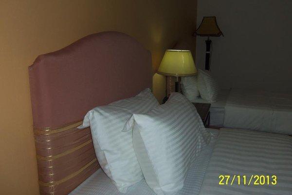 Marhaba Residence - фото 4