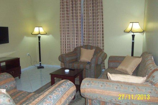 Marhaba Residence - фото 6