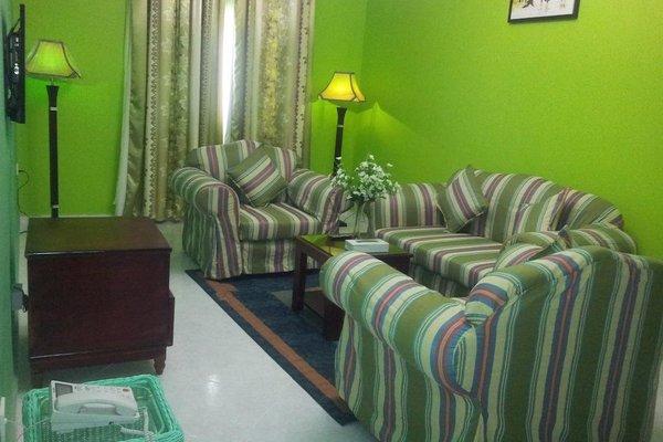 Marhaba Residence - фото 7