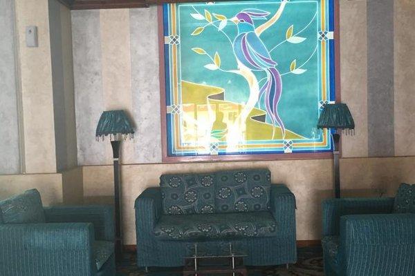 Marhaba Residence - фото 8