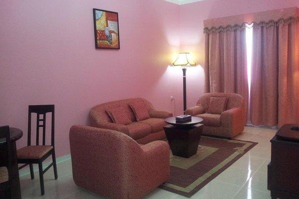 Marhaba Residence - фото 9