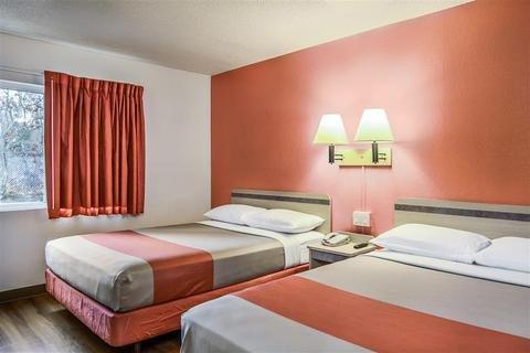 Photo of Motel 6-Framingham, MA - Boston West