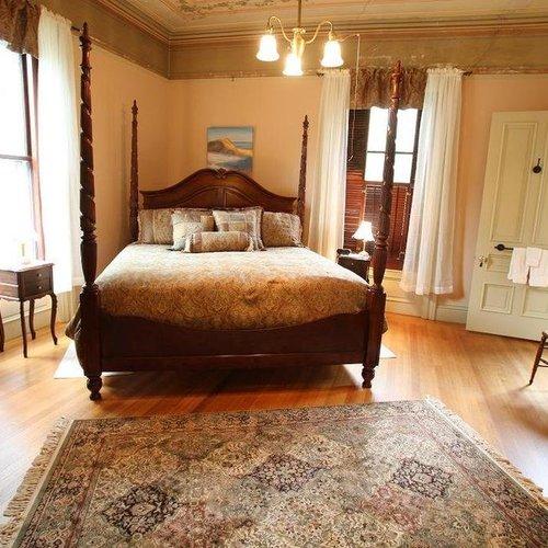 Photo of Proctor Mansion Inn