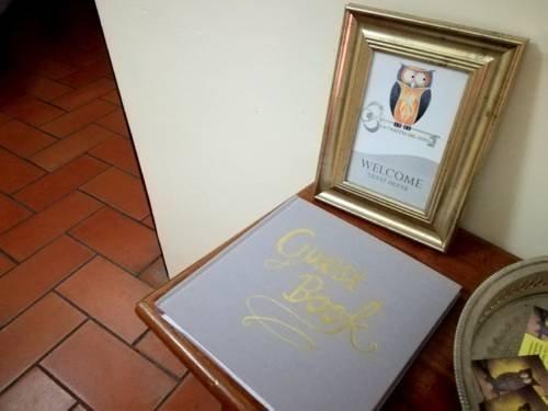 La casetta del Gufo - фото 3
