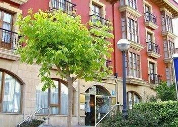Bilbao Sondika Hotel, Сондика