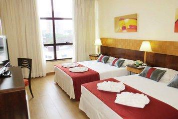 Continental Inn Hotel