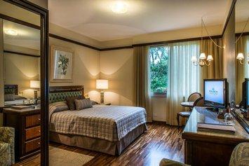 Bourbon Cataratas Convention & Spa Resort