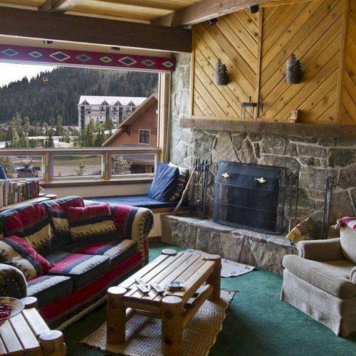 Photo of Beaverhead Resort