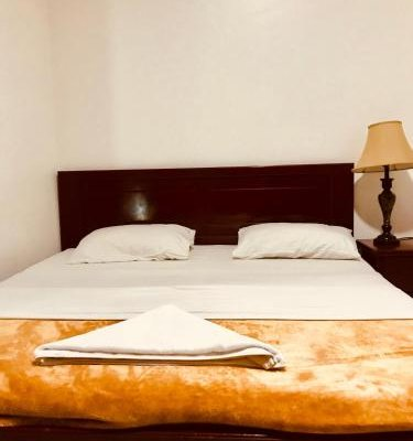 Pan Emirates Hotel - фото 1
