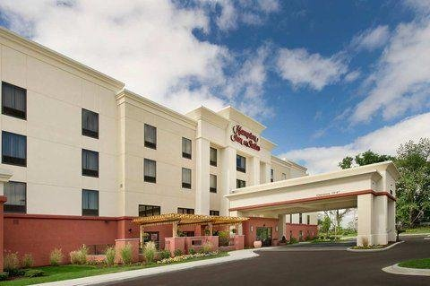 Photo of Hampton Inn & Suites Schererville