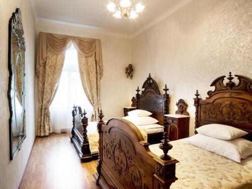Art Apartments Celakovskeho Sady - фото 50