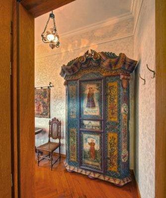 Art Apartments Celakovskeho Sady - фото 15