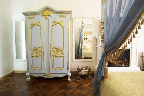 Art Apartments Celakovskeho Sady - фото 7