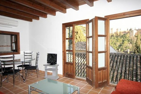 Casa Las Flores - фото 21