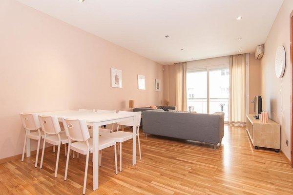 Rent a Flat in Barcelona - Eixample - фото 18