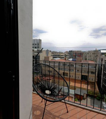 Rent a Flat in Barcelona - Eixample - фото 23