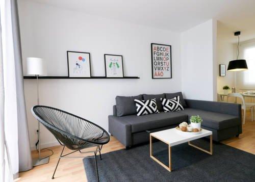 Rent a Flat in Barcelona - Eixample - фото 9