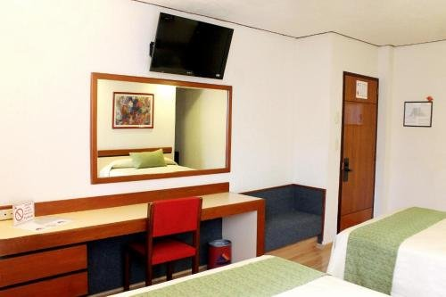 Hotel Manalba - фото 1