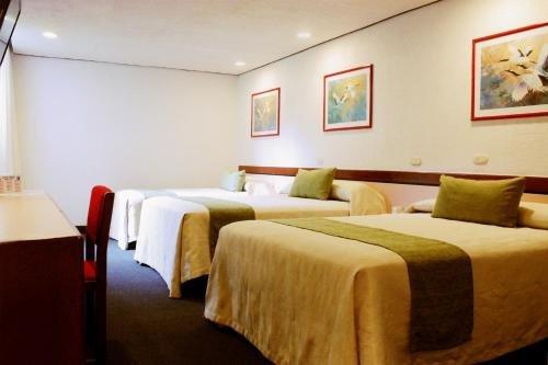 Hotel Manalba - фото 2
