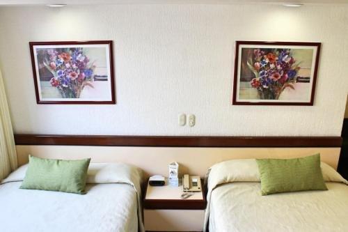 Hotel Manalba - фото 4