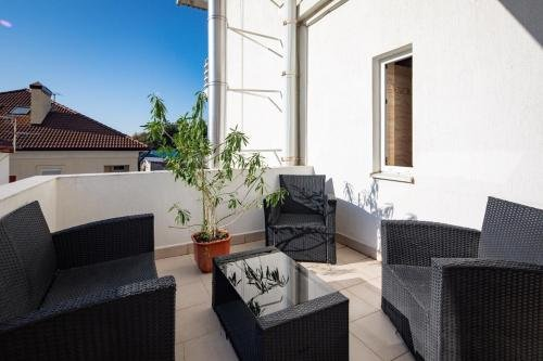 Отель Круиз на Серафимовича - фото 10