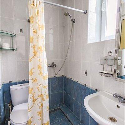 Отель Круиз на Серафимовича - фото 13