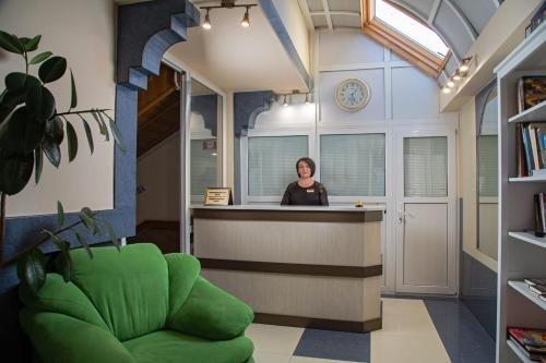 Отель Круиз на Серафимовича - фото 18