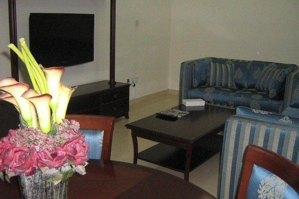 Гостиница «Al Majarah Residence 2 Sharjah», Шарджа