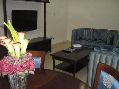 Al Majarah Residence 2 Sharjah - фото 5