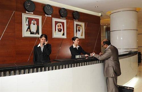 Ramada Sharjah - фото 13