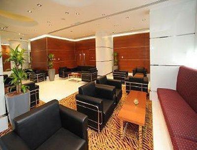 Ramada Sharjah - фото 14