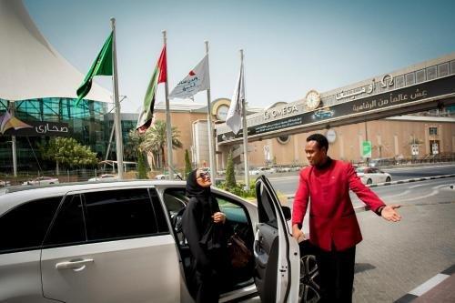 Ramada Sharjah - фото 19