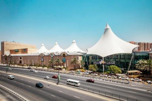 Ramada Sharjah - фото 22
