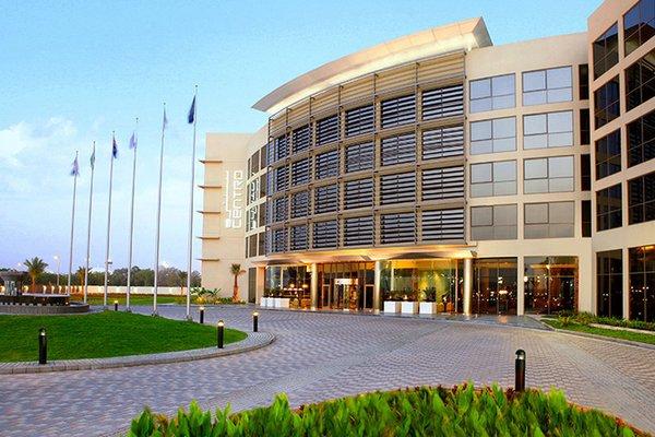 Centro Sharjah - by Rotana - фото 31