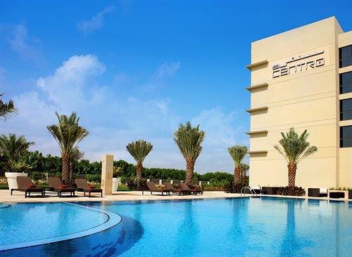 Centro Sharjah - by Rotana - фото 20