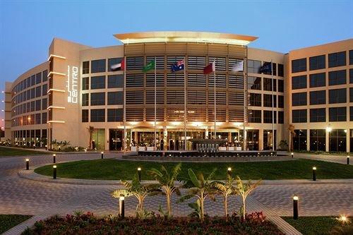Centro Sharjah - by Rotana - фото 23