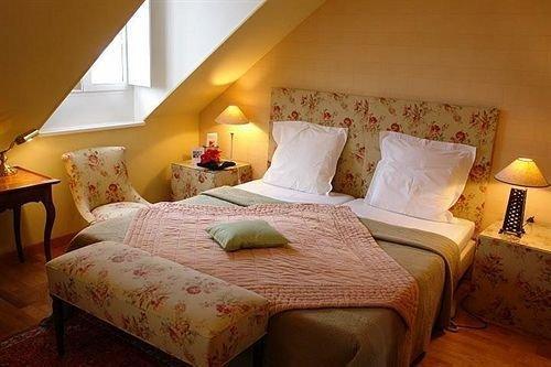 LeCoq-Gadby Hotel Charme et Tradition - фото 50
