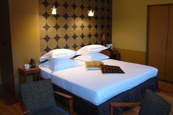 LeCoq-Gadby Hotel Charme et Tradition - фото 1