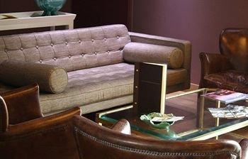 LeCoq-Gadby Hotel Charme et Tradition - фото 10