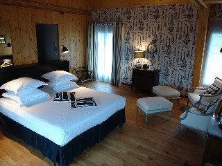 LeCoq-Gadby Hotel Charme et Tradition - фото 2