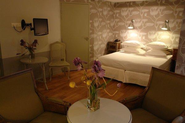LeCoq-Gadby Hotel Charme et Tradition - фото 5