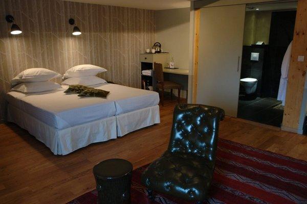 LeCoq-Gadby Hotel Charme et Tradition - фото 6