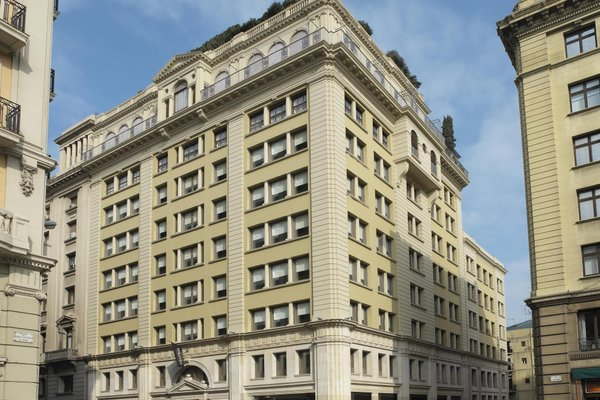 Grand Hotel Central - фото 50