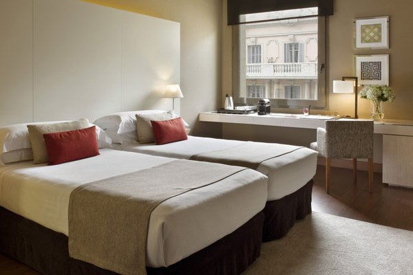 Grand Hotel Central - фото 2