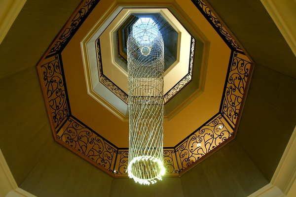 Gran Hotel La Florida - фото 11
