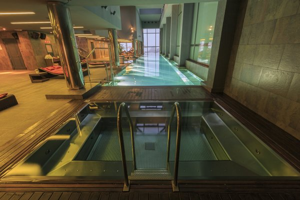 Gran Hotel La Florida - фото 15